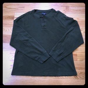 Saddlebred Long Sleeve Top